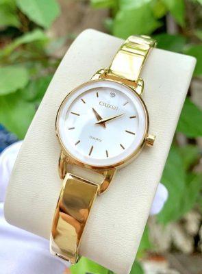 đồng hồ citizen quart