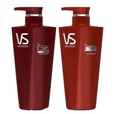 dầu gội vs vidal sassoon 500ml