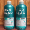 dầu gội bed head đỏ