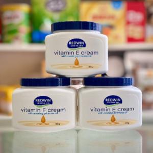 redwin vitamin e cream 300g