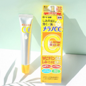 serum vitamin c melano cc rohto review