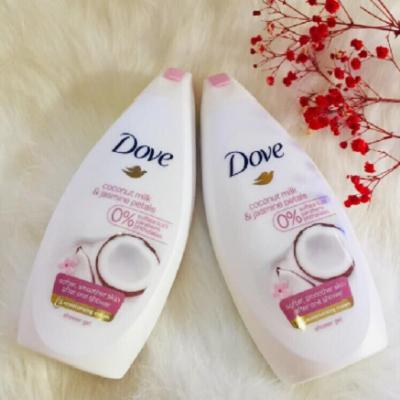 sữa tắm dove 500ml