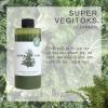 sữa rửa mặt super vegitoks